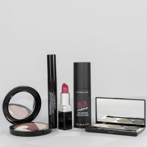 Mineral Make-up